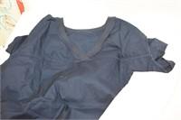 Scrub Top Size XL, Women's Scarf &