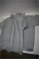 (2) Hanes T-Shirts Size XL