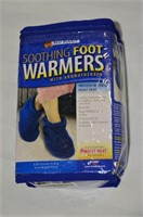 Bed Buddy Soothing Foot Warmers