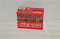 Kenda Motorcycle Tube - 145/70-6