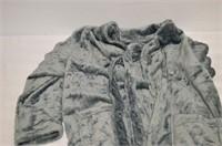 Aijio Bath Robe - Medium