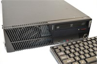 Lenovo Thinkcenter Desktop Computer
