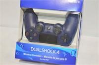 Dualshock 4 Wireless Controller