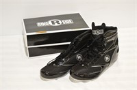 Ring Side Boxing Shoes - Size 12