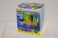 Tetra Color Fusion Starter Kit