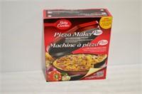Betty Crocker Pizza Maker Plus