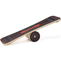 Carroom Red Balance Board