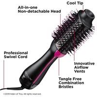 Revlon Pro Collection Salon 1-Step Hair Dryer &