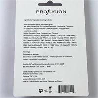 (2) Profusion Powder Blush 2 Color Palette, Medium