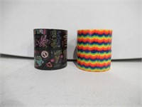 Lot of (4) 3M Scotch Duct Tape