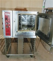 Blodgett Electric Combi Oven - COS-6/AA