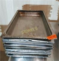 Full Size Steam Pan