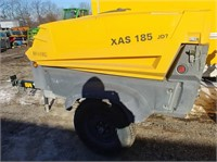 1/23/20 - Equipment, Tool & Building Material Auction