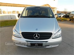 MERCEDES-BENZ VITO 115  used