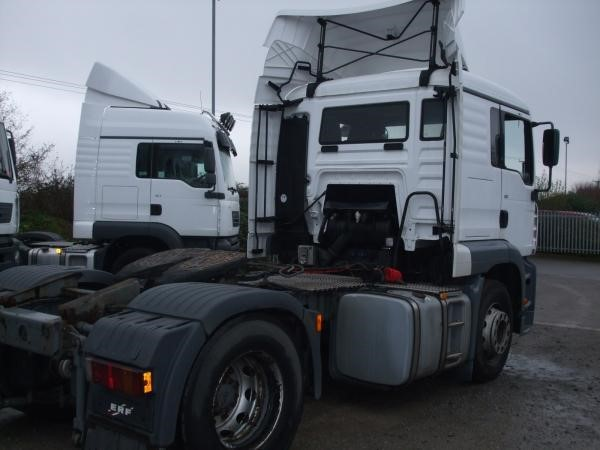 2002 ERF ECT11.39