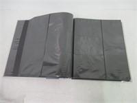 """KG 4x6"""" 400 Photos Photo Book - Grey"""
