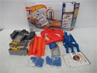 Hot Wheels Track Builder Total Turbo Takeover