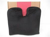 """Used"" 60-2869B Black Support Wedge Seat Cushion"