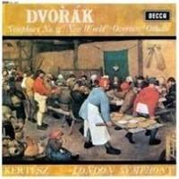 "DVORAK Symphony No.9 ""New World"" Overture"