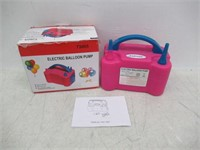 73005 Electric Balloon Pump
