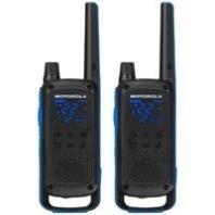 Motorola T800 Two-Way Radio - 56KM Bluetooth Model