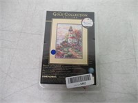 Dimensions Gold Collection Counted Cross Stitch