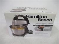Hamilton Beach 64650 Classic Hand & Stand Mixer