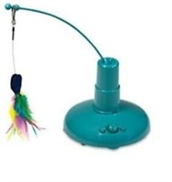 SmartyKat Loco! Motion Cat Toy Automated Activity