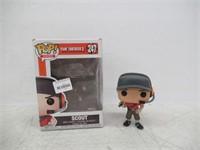 Funko POP! - Team Fortress 2 - Scout