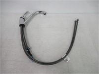 Delta 75106 Single Handle Kitchen Faucet