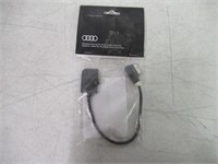 Audi Adapter Cable For The Audio Music Interface