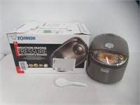 ZOJI Zojirushi NP-NVC18 Induction Heating Pressure
