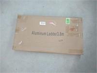 SogesHome 12.5ft Aluminum Telescopic Extension