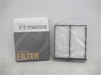 Genuine Mazda KD45-61-J6K Cabin Air Filter