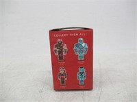 (5) God of War 3' Blind Box Vinyl Figure, One