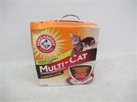 ARM & HAMMER Multi-Cat Litter, Superior Odour