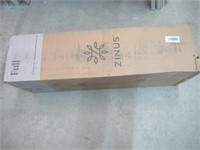 Zinus Memory Foam 10 Inch Green Tea Mattress,
