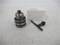 HHIP 1/323/8 INCH JT2 Drill Chuck with Key