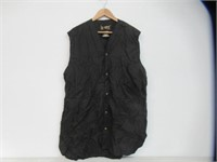 Cricket One Size Stylist In-Vest Cover The Cover