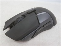 SteelSeries Rival 600 Gaming Mouse, 12,000 CPI