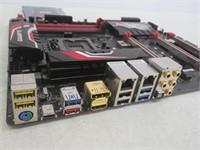 """Used"" GIGABYTE G1 Gaming GA-Z170X-Gaming 3 (rev."