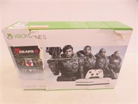 Xbox One S 1TB Console - Gears 5 Bundle - White