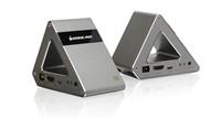 IOGEAR Ultra-Fast 60GHz Wireless 4K UHD Video