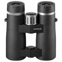 Minox 10x44 BL-HD Series Binocular v.2, Black