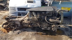 IVECO EUROTECH CURSOR  used