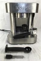 KRUPS Pump Espresso Maker XP6000 Series