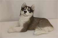 Sanidcast J315 Husky Pup