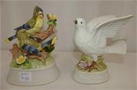 Rooster by Ricardo Grimaldi, Pen Holder, Cross Sti