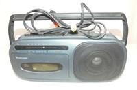 Venturer Radio Cassette Recorder