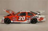 Tony Stewart Home Depot Stock Car by Nascar
